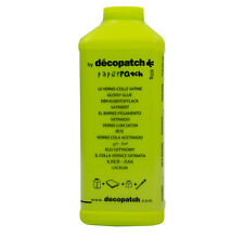 PAPERPATCH GLOSSY GLUE FOR DECOPATCH PAPER - 600g