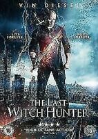The Last Bruja Hunter DVD Nuevo DVD (EO51968D)