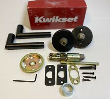 Kwikset Contemporary Lever