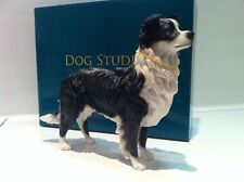 Ornaments/Figurines Border Collie Collectables
