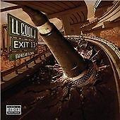 ⭐️⭐️LL Cool J : Exit 13 CD (2008)⭐️⭐️new
