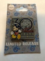 Disney Hollywood Studios 30th Anniversary Limited Release Pin