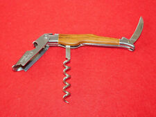 Cépage Laguiole Waiters Corkscrew (Geyser Peak Winery) - Made in France