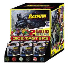 DC Dice Masters Batman 90 Count Gravity Feed WZK72435