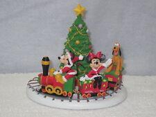 Dept. 56 ~ Disney ~ Christmas Village ~ Mickey's Holiday Express  # 4020326
