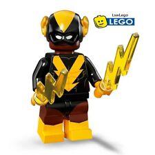 "NEW LEGO 71020 The Batman Movie Minifigures series 2 ""Black Vulcan"""