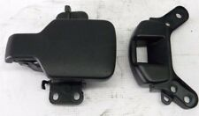 2010 Mazda Miata Soft Top Convertible Rooftop Hatch Latch and Catch Black OEM