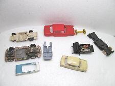 MES-39141Spielzeug Auto Bastelschrott/Ersatzteil,L:rote Karosserie ca.24cm,
