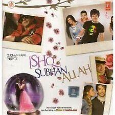ISHQ SUBHAN ALLAH - COMPILATION CD