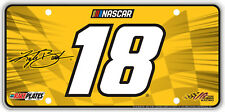 #18 Kyle Busch Signature Series SS1817WH