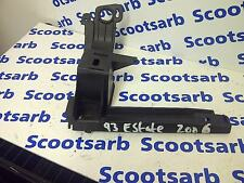 SAAB 9-3 93 Near Side Rear Bumper Bracket 2006 - 2010 12794228 5-Door Left Hand