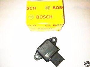 Nissan Micra Throtlle Position Sensor Bosch  0280122014 NEW OEM