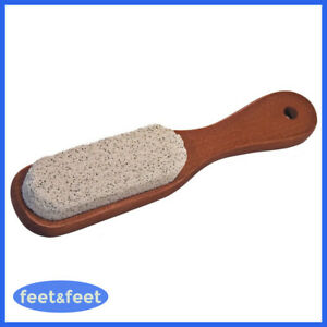 Foot Pumice Stone with Handle | Remove Dry & Hard Skin