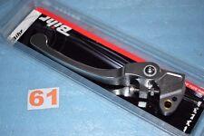 Levier d'embrayage repliable Bihr Kawasaki KX 65 85 125 250 Suzuki RM-Z 250 450