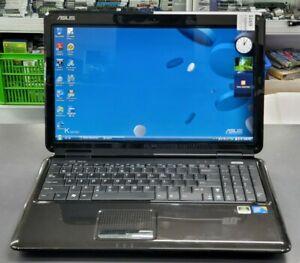 "ASUS K50IN 15"" Intel Core 2 Duo T6500 300GB HDD 4GB Ram DVD Drive WIN Vista"