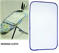 RUSSEL IRONING CLOTH CARE STEAMING GARMENT IRON BOARD FABRIC COVER LAUNDRY S1062