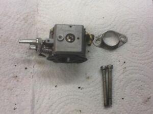 Poulan 3400 3700 3800 4000 Carburetor Zama  Craftsman 3.4 OEM #2