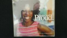 HEATHER SMALL - PROUD. CD SINGOLO 4 TRACKS