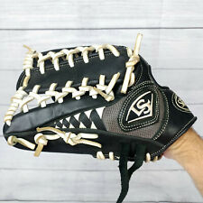 Louisville Slugger LHT 12.75 HD9 HDWT51275 Black Leather Outfield Baseball Glove