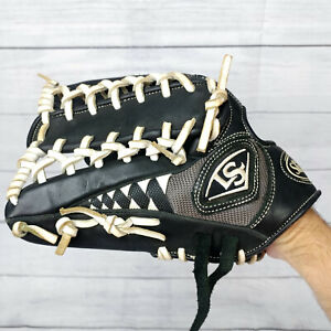 Louisville Slugger LHT 12.75 HD9 HDWT51275 Black Leather Outfield Baseball Glove