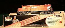 HO Atlas Trainman Series GP38-2 DCC Equipped CP Rail CPR Canadian Pacific OB