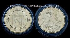 5 Euro de Finlande 2011. Suomi