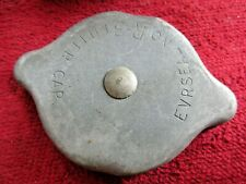 STANT R-3, CADILLAC CHEVY HUDSON 1937-1950, DeSOTO PLYMOUTH 1939-50 RADIATOR CAP