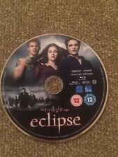 Twilight Eclipse Blu Ray - DISC ONLY