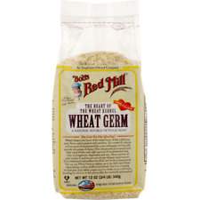 * Bob's Red Mill Premium Quality Wheat Germ 12 oz - 340 g *FAST SHIPPING* Fresh!