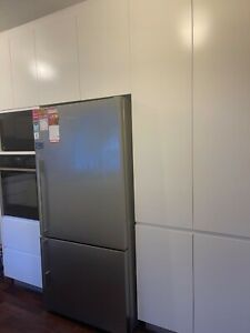 Complete working (used) Kitchen with Appliances, Cabinetry And Stone Bench Top