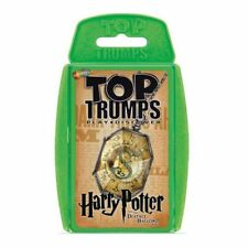 Top Trumps Harry Potter & The Deathly Hallows Part 1 NEW