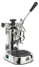 La Pavoni Professional Lusso PL Chrom 16 Tassen Espressomaschine