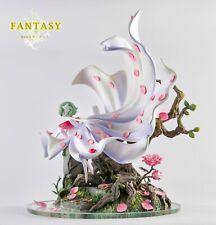 Fantasy Studio Mega Gardevoir Resin Figure GK Collection Presale N