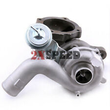 New K04 KO4 TurboCharger for Golf GTI Jetta GLI MK4 1.8T Turbo Big Wheel 300hp
