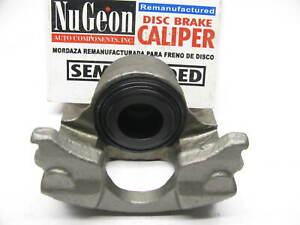 Nugeon 22-01132R Remanufactured Disc Brake Caliper - Front Right