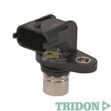 TRIDON CAM ANGLE SENSOR FOR Holden Barina XC 09/02-06/04, 4, 1.4L Z14XEP