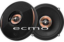 "NEW Infinity KAPPA 62ix   6-1/2"" 2-Way Coaxial Speakers"