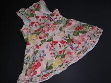 KENZO Wunderschönes Sommerkleid Gr.18M 80-86