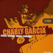 Charly Garc a - Obras Cumbres [New CD] Argentina - Import