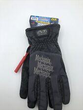 Mechanix Wear Mens M Grey Winter Fleece Insulated Work Gloves M Warm