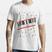 New Limited! Beat It Piano Essential T-Shirt S-2Xl
