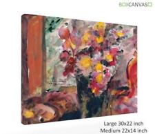 Floral & Garden Vases Wall Hangings