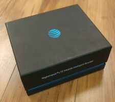 At&t Unlocked Netgear Nighthawk M1 MR1100 Cat16 Mobile Hotspot WiFi Router New