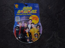 Vintage NKOTB New Kids on the Block Rad Rollers Action Marbles New in Package