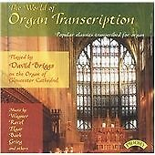 World of Organ Transcription: Popular Classics Transcribed (2002) Gloucester Cat