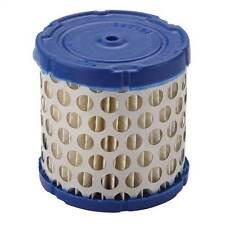 Briggs & Stratton 396424S Round Air Filter Cartridge