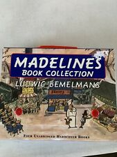 Madelines Book Collection Ludwig Bemelmans
