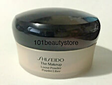 SHISEIDO The Makeup Loose Powder - WARM BEIGE 0.7oz*NEW.PLEASE READ*