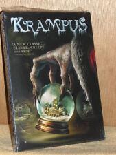 Krampus (DVD, 2016) Adam Scott Toni Collette David Koechner