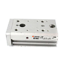 Smc Mxs6 20 Pneumatic Cylinder Dual Rod Slide Table 6mm Bore 20mm Stroke
